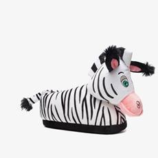 Thu!s dames pantoffels zebra