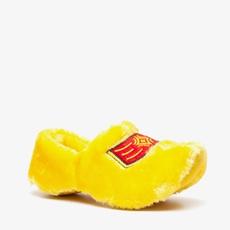 Thu!s pantoffels klomp