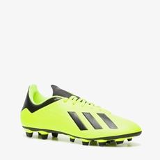 Adidas X 18.4 heren voetbalschoenen FG