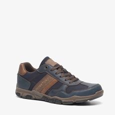 Blue Box heren veterschoenen