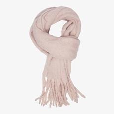 Roze dames sjaal