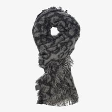 Dames leopard sjaal