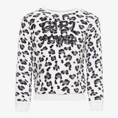 Ai-Girl meisjes leopard sweater