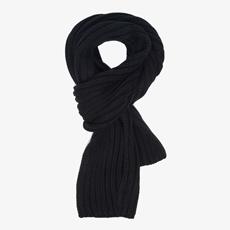 Zwarte heren sjaal