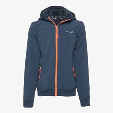 Mountain Peak kinder outdoor softshell jas