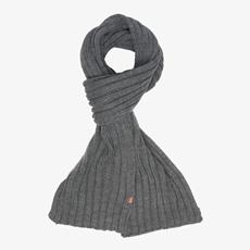 Gebreide jongens sjaal