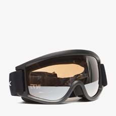 Mountain Peak skibril oranje lens
