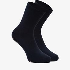 1 paar dames anitslip sokken