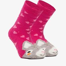 1 paar kinder antislip sokken