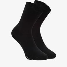1 paar dames antislip sokken