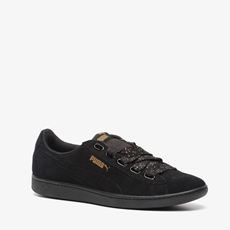 Puma Vikky Ribbon suede dames sneakers