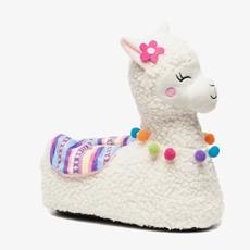 Thu!s kinder pantoffels alpaca