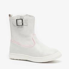 TwoDay suede meisjes laarzen