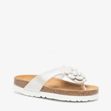 Hush Puppies meisjes bio teenslippers