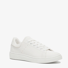 Blue Box reflecterende dames sneakers