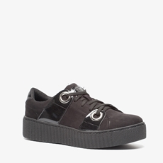 Blue Box creepers dames sneakers