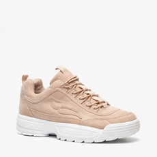 Blue Box dames dad sneakers
