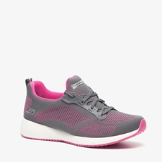 Skechers Bobs Squad dames sneakers