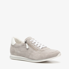 TwoDay suede dames sneakers