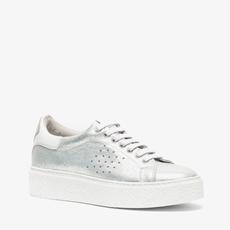 TwoDay leren dames sneakers