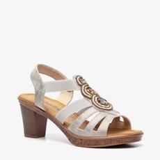 64edeed459c Blue Box dames hak sandalen online bestellen | Scapino