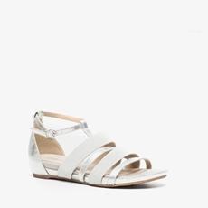 Blue Box dames sandalen met memory foam