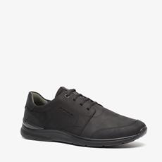 ECCO Irondale leren heren schoenen