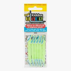U-Lace kiddo veters