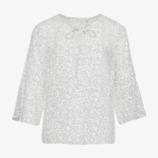 Jazlyn dames blouse