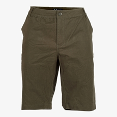 Unsigned korte heren chino