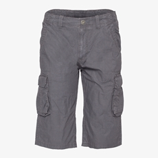 Unsigned heren poplin short