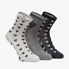 3 paar kinder sokken