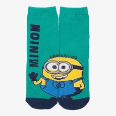 Minions sokken 1 paar
