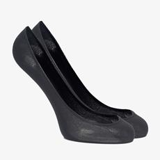 3 paar invisible dames sneakersokken
