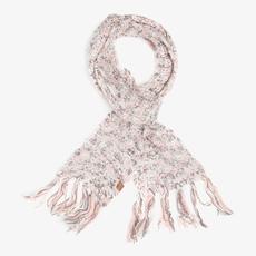 Gebreide meisjes sjaal