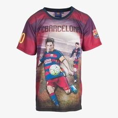 FC Barcelona Messi kinder t-shirt