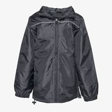 Dutchy kinder windbreaker trainingsjack