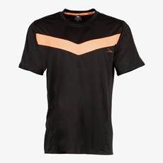 Dutchy heren sport t-shirt