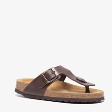 Hush Puppies jongens teenslippers