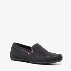 Hush Puppies leren heren mocassins