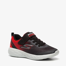 Skechers Thermoflux Nano-Grid jongens sneakers