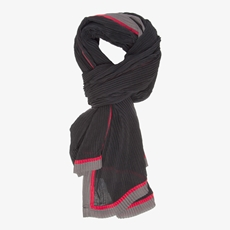 Zwarte dames sjaal