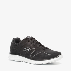 Skechers Verse Flash Point heren sneakers