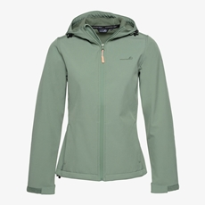 Mountain Peak dames outdoor softshell jas