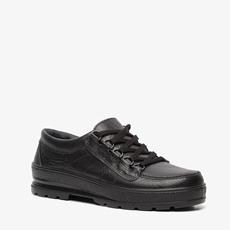 Natuform leren heren schoenen