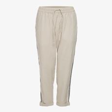 Jazlyn dames linnen broek