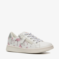 Blue Box meisjes flamingo sneakers