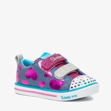 Skechers Twinkle Toes meisjes gympen