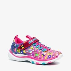 Skechers meisjes emoji sneakers
