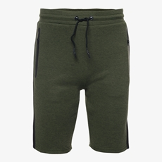 Unsigned heren jog short